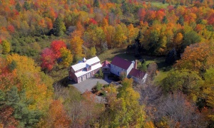Vermont Country Home Photos | acreage for sale